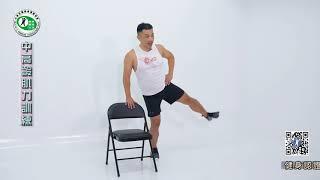 02 10分鐘中高齡肌力訓練