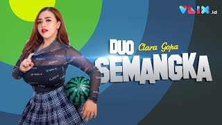 """LIVE: """"MANTUL"""" Bareng Clara Gopa Duo Semangka!!"""