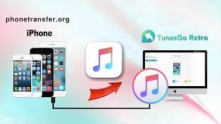 Wie Sie Musik vom iPhone auf iTunes übertragen
