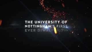 NHSF Nottingham 39 s Diwali Ball Trailer