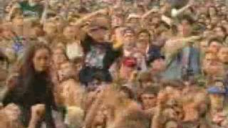 James - Laid (Live) (Glastonbury 1994)