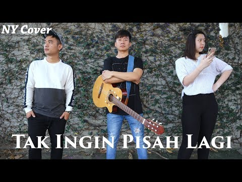 Tak Ingin Pisah Lagi - Marion Jola, Rizky Febian | by Nadia & Yoseph (NY Cover)