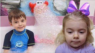 CEL mai BUN FRATE   Video for kids   Bogdan's Show