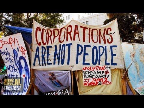Economics of the 1%: Devastating Democracy for the 99% - John Weeks (3/3)