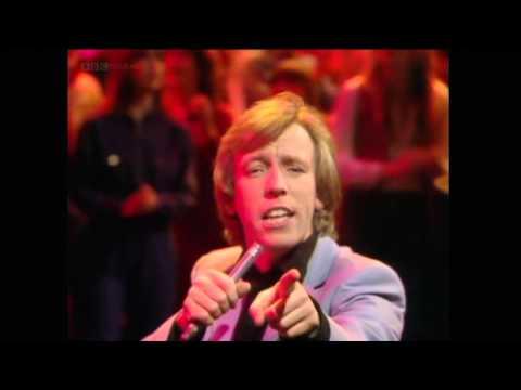 Racey - Runaround Sue - TOTP 1981