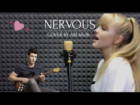 Nervous - Shawn Mendes // Cover by Abi Muir