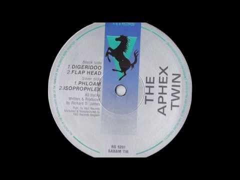 The Aphex Twin - Phloam (1992) mp3