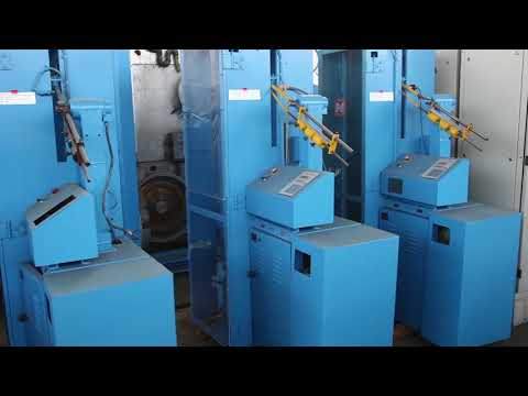 COSTA machinery Web Intro 1 - NIEHOFF wire drawing machines