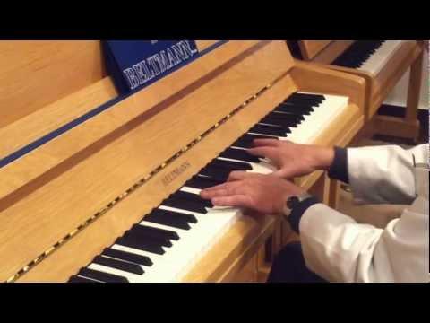 Hanz Leferink - Beltmann Piano (Azerbaijan)