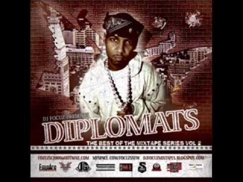the diplomats - crunk muzik