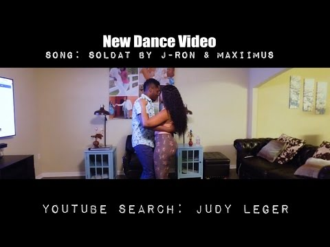 Stevens & Juju Kompa Dance thumbnail