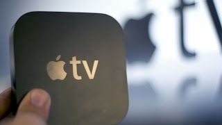 New Apple TV (2014): Rumors & Speculations!