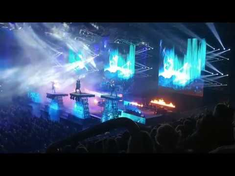 Trans Siberian Orchestra Live In Duluth GA