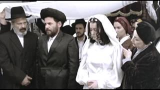 Строгая жизнь хасидов в ультра ортодоксальной еврейской общине. из х/ф