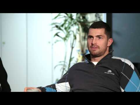 #DruidsAsks Part One with Rob & Dave Kearney, Ian Madigan and Fergus McFadden