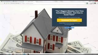 Loan Officer Facebook Ad Critique