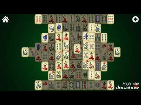 let's play Mahjong Solilaire Epic #2