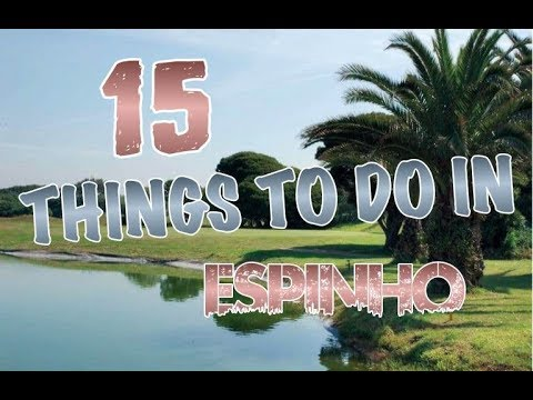 Top 15 Things To Do In Espinho, Portugal