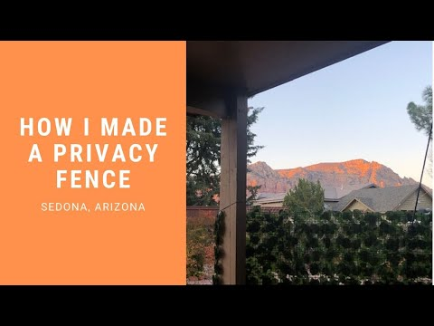 easy-home-improvement-projects:-my-privacy-fence-in-sedona,-az