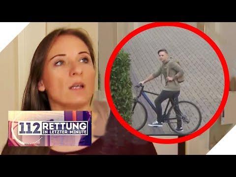 Verbotene Liebe: 17-Jährige von Stalker entführt? | Teil 1/2 | 112 - Rettung in letzter Minute