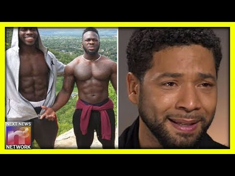 BOOM! Jussie Smollett BROKE In Half With What Nigerian Brothers Just Admitted