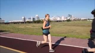 Марат Жыланбаев: Чем питаться во время марафона
