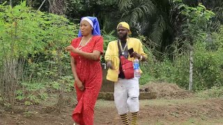 Celebuzu marriage 11 | Holy ghost transformer have shut down - search for key to Babylon commence (Chief Imo Comedy)