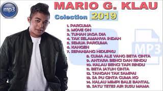 Koleksi Lagu Lagu Mario G. KLAU Full Album 2019