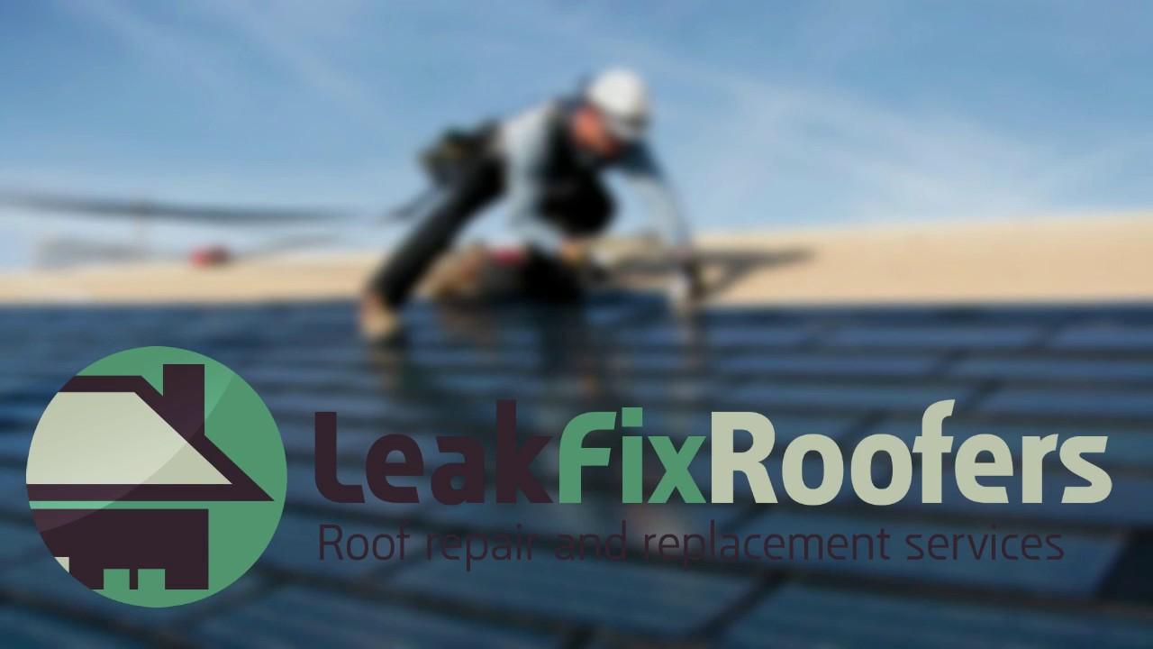 Leak Fix Roofers - Roofing Contractors Near Me
