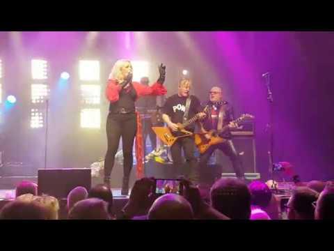 Kim Wilde - You Keep Me Hangin On @ 013 Tilburg 18-11-2017