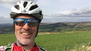 Cycle from Blackshaw Moor Club site