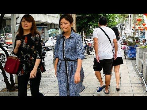 Palladium World - Shopping in Bangkok, Thailand 2018