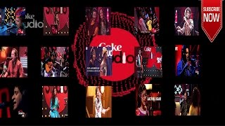 15 Best  Coke Studio Songs