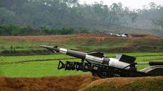 Tên lửa S-125 VN có chặn được J-11 TQ? (YTB-92)