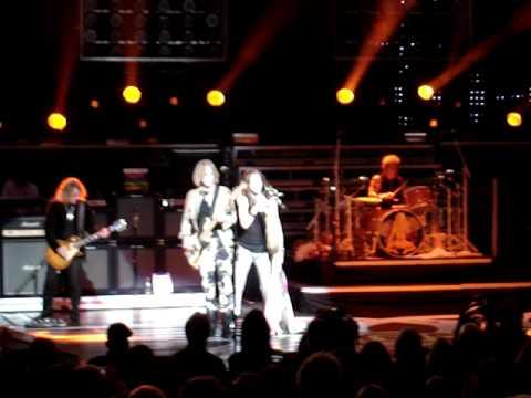 Aerosmith - No More No More live Boston