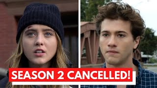 The Society SEASON 2 CANCELLED! | Why Was The Society Cancelled By Netflix?