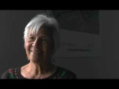 "Joann Comer ""I Am Ioway""  Extended Clip from ""Lost Nation: The Ioway"""