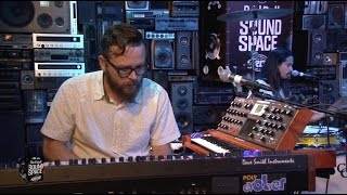 "Silversun Pickups - ""Circadian Rhythm (Last Dance)"" (Live at KROQ Red Bull Sound Space)"