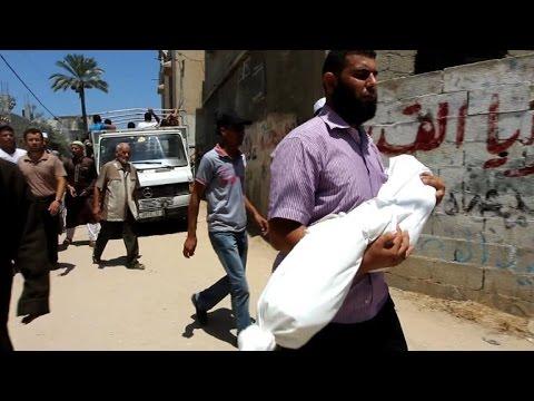 Gaza: au moins 7 morts dans une attaque israélienne à Rafah