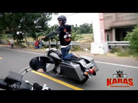 KARAS NATIONAL RIDE 2019