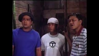 SI AYALA AT SI ZOBEL - Babalu funny scenes - Part 1