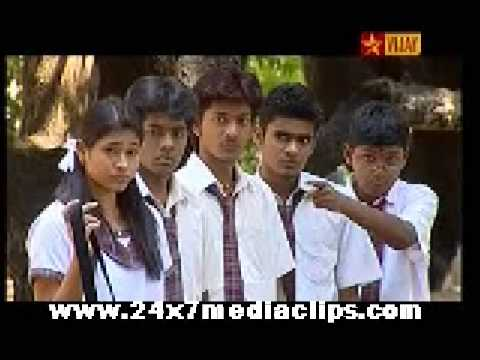 Vijay Tv Shows Kana Kannum Kalangal ep 472 Part 1