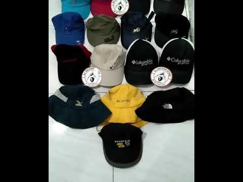 mahameru by Dewa 19 ( menjual topi outdoor second import) instagram   njsecondstore 5784dc4553