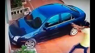 Ofrecen millonaria recompensa para dar con el ladrón que asesinó a reconocido empresario de Maicao