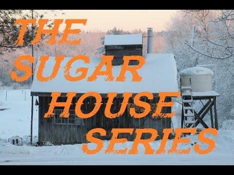 Sugarhouse Series - Ben's Sugar Shack, Temple, NH