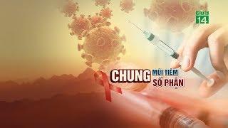 Phú Thọ: 42 người bị nhiễm HIV, nghi do dùng chung kim tiêm| VTC14