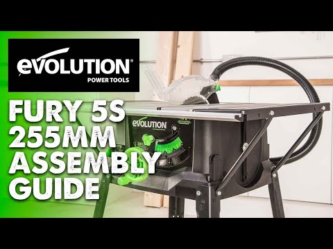 evolution-fury5-s-255mm-table-saw:-assembly-guide