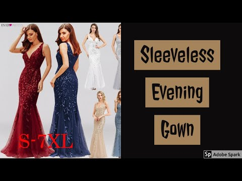 beading-prom-dresses-|-sleeveless-evening-gown
