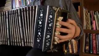BANDONEON SOLO, by David Alsina