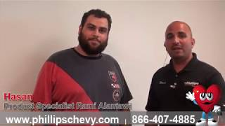2018 Nissan Rogue - Costumer Review - Chicago New Car Dealership Sales